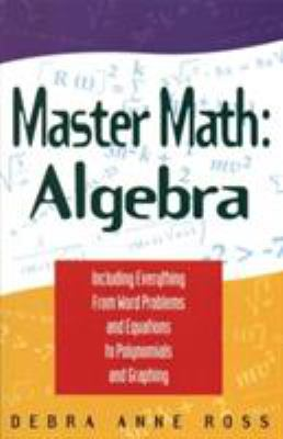 Algebra 9781564141941