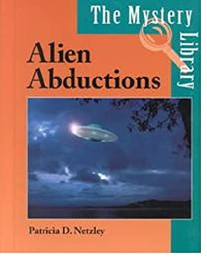 Alien Abductions 9781560067672