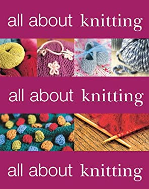 All about Knitting 9781564778987