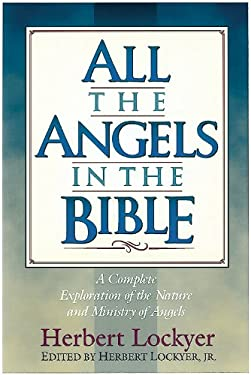 All the Angels in the Bible 9781565631984