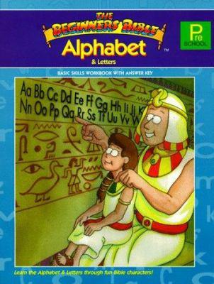 Alphabet: & Letters 9781561894697