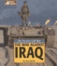 Amer War Lib: The War Against Iraq 9781560067153
