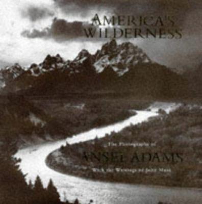 America's Wilderness 9781561387441