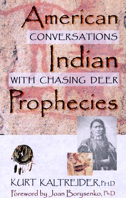 American Indian Prophecies 9781561704972