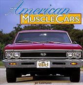 American Muscle Cars 7023903