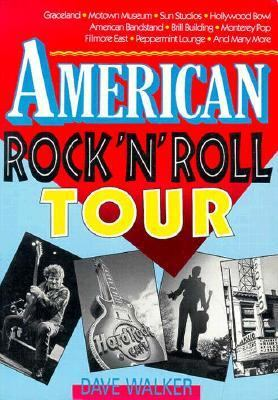 American Rock 'n' Roll Tour 9781560250418