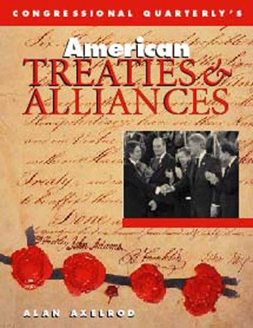 American Treaties and Alliances 9781568024400