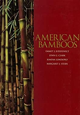 American Bamboos: American Bamboos 9781560985693
