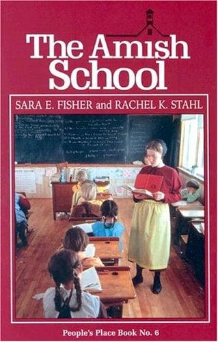 Amish School 9781561482313