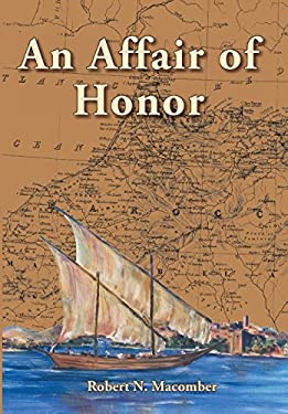 An Affair of Honor 9781561643684