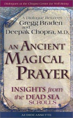 An Ancient Magical Prayer 9781561708215