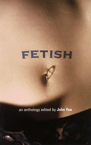 An Anthology of Fetish Fiction 9781568581170