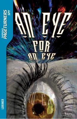An Eye for an Eye 9781562544904
