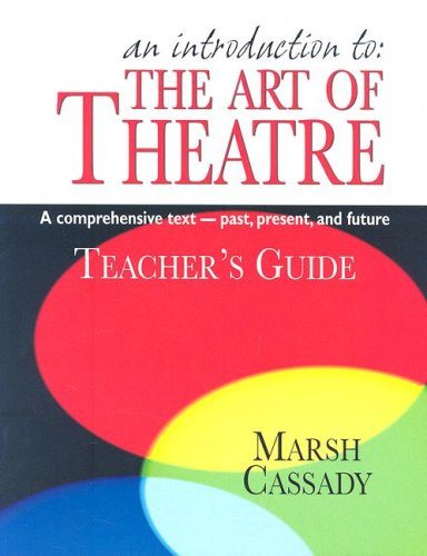 Theatre Course Learning Outcomes
