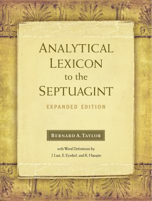 analytical lexicon of the greek new testament pdf