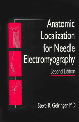 Anatomic Localization for Needle Emg 9781560533146
