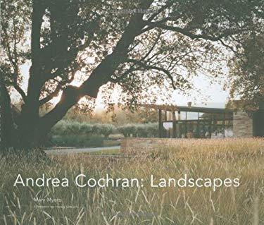 Andrea Cochran: Landscapes 9781568988122