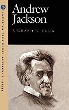 Andrew Jackson 9781568027005