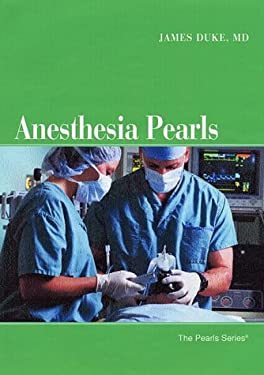 Anesthesia Pearls 9781560534952