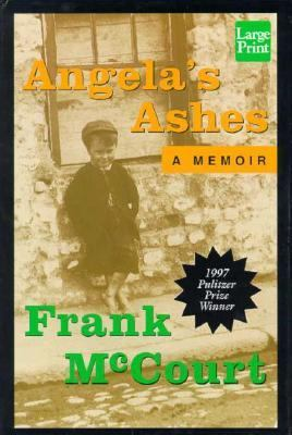 Angela's Ashes: A Memoir 9781568953960