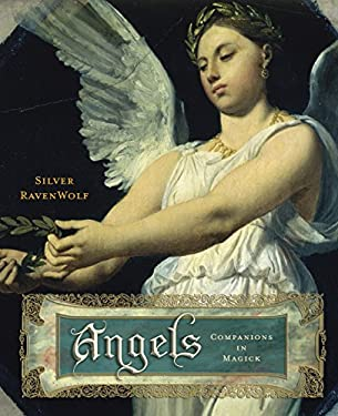 Angels: Companions in Magick 9781567187243