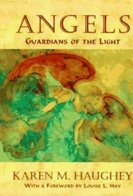 Angels: Guardians of the Light 9781561703166