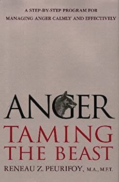 Anger: Taming the Beast 9781568362847