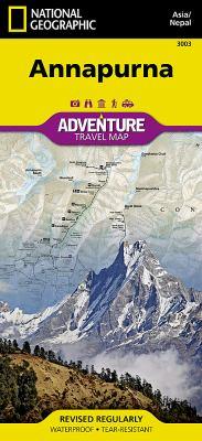 Annapurna, Nepal 9781566955218