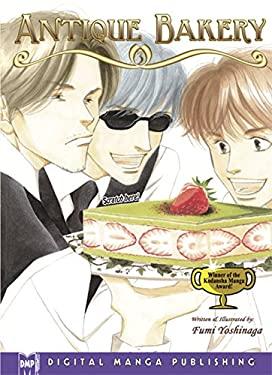 Antique Bakery: Volume 3