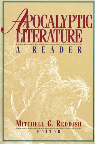 Apocalyptic Literature: A Reader 9781565632103