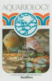 Aquariology: Fish Breeding and Genetics 9781564651068