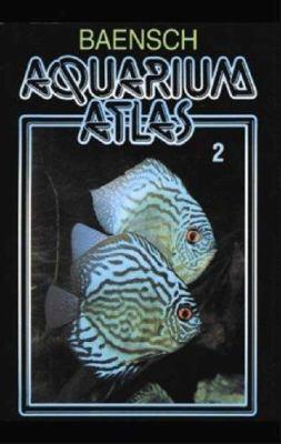 Aquarium Atlas: Volume 3 9781564651853