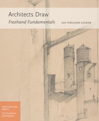 Architects Draw 9781568987408