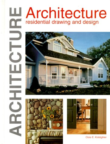Architecture: Residential Drawing and Design 9781566375900