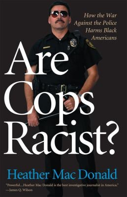Are Cops Racist? 9781566638678