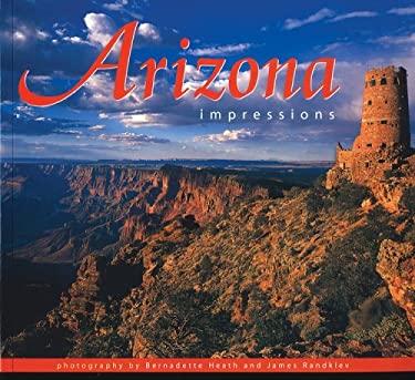 Arizona Impressions 9781560373513