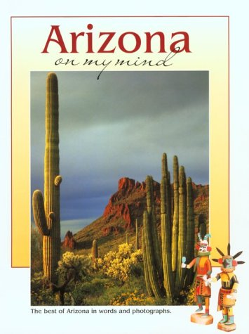 Arizona on My Mind 9781560444961