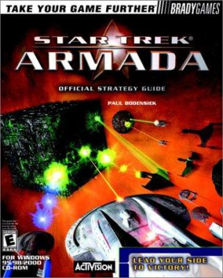 Armada Official Strategy Guide 9781566869690