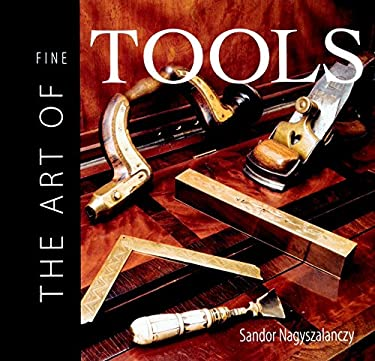 Art of Fine Tools 9781561582631