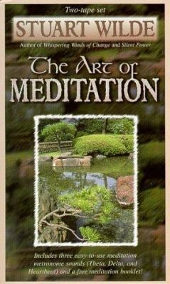 Art of Meditaiton 9781561703432