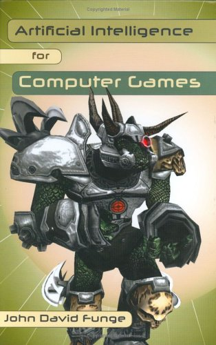 Artificial Intelligence for Computer Games: An Introduction 9781568812083