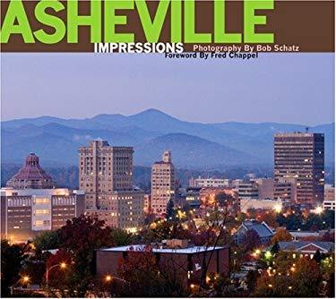 Asheville Impressions 9781560374329