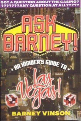 Ask Barney 9781566251815
