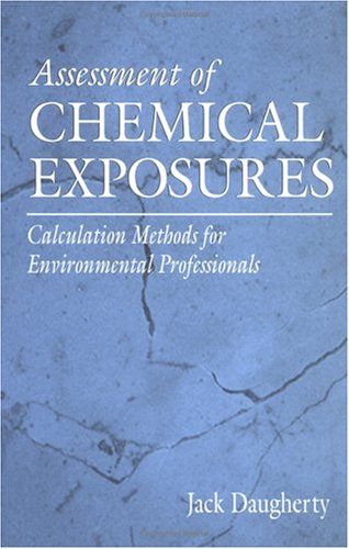 Assessment of Chemical Exposures - Daugherty, Jack E.
