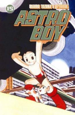 Astro Boy 9781569718964