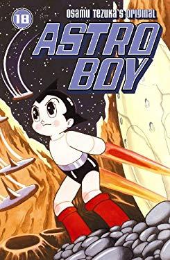 Astro Boy 9781569718995
