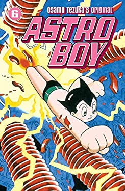 Astro Boy Volume 6 9781569716816