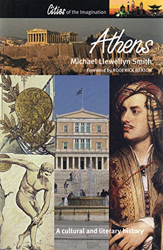 Athens: A Cultural and Literary History 9781566565400