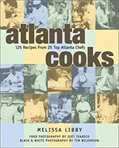 Atlanta Cooks: 125 from 25 Top Atlanta Chefs 6974640