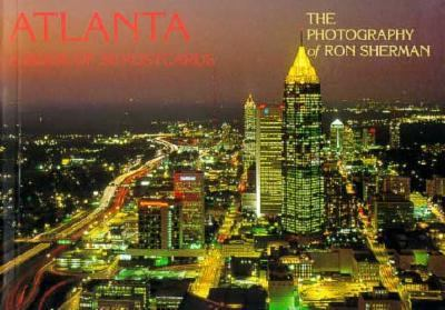 Atlanta Postcard Book 9781563137778